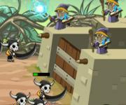 Monster Hordes: Орды монстров