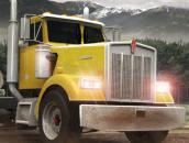 18 Wheeler Lumber Cargo - Доставка дров