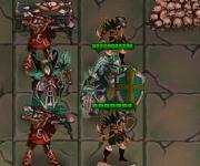 Forge of Gods: Кузница богов