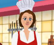Mia's Burger Fest: Вкусные бургеры