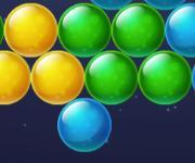 Bubble Burst - Расстрел шариков