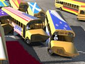 Arena World Tour - Автобусные гонки