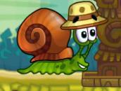 Snail Bob 8: История острова