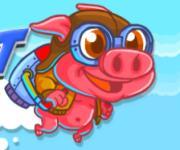 Rocket Pig: Ракета-свин