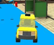 Toy Car Simulator - Игрушечные гонки