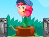 Flower Rush - Цветочная защита