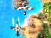 Shoot N Scroll 3D - Перестрелка в воздухе