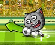 Puppet Soccer Zoo - Кукольный футбол