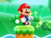 Super Mario Rush - Пробежка Супер Марио