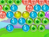 Bubble Meadow 2 - Поле пузырей