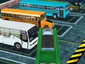 Minibus Simulator - Симулятор автобуса