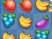 Fruita Crush - Фруктовый бум