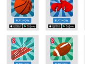 Summersports.io - Летняя олимпиада
