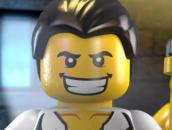 Lego Prison Island - Остров преступников