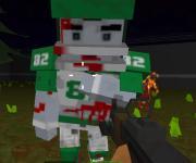 Pixel Gun Apocalypse 6 - Пиксельный апокалипсис