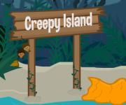 Escape Creepy Island: Побег со страшного острова
