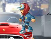 Car Smash Ultimate - Раздолби машину