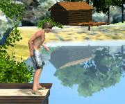 Blop Jump - Водный батут