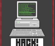 Idle Hacker - Спокойный хакер