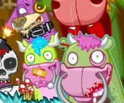 Zombie Cows - Коровы-зомби