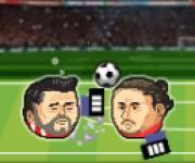 Soccer Heads - Футбольные головы
