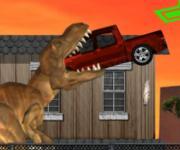 L.A. Rex: Разгром Лос-Анджелеса