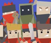 Blocker.io: Битвы блоков