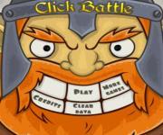 Click Battle: Битвы викингов