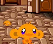 Monkey GO Happy Witchcraft: Обезьянки и магия