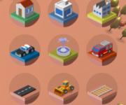 3D.City Online: Построй город
