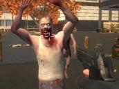 Zombie vs Janitor: Зачистка от зомби