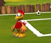 Moorhuhn Soccer: Футбол куропаток