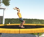 Flip Master: Прыгун на батуте