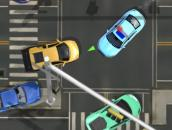 Supercar Police Parking 2: Парковка супер кара