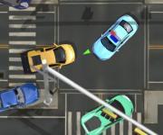 Supercar Police Parking 2: Парковка супер кара