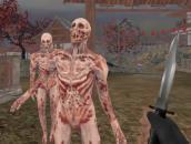 Warrior Vs Zombies: Воины против зомби