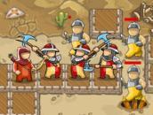 Crusader Defense: Новые уровни