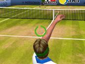 NexGen Tennis: Супер теннис
