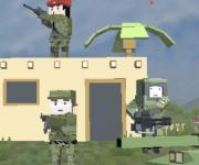 Warzone Mercenaries: Боевые наемники