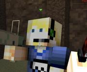 Pixel Warfare 3: Youtubers - Битва ютуберов