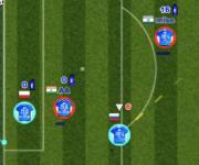 Teamball.io: Командный футбол