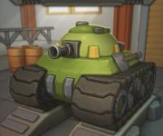 Way Of Tanks: Путь танков