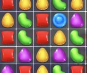 Candy Time Saga: Конфетная сага