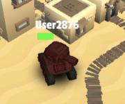 Cartoon Tanks: Мультяшные танки