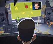 Lets Play Simulator: Симулятор летсплейщика