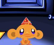 Monkey GO Happy Maze: Мартышки в лабиринте