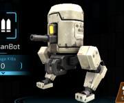 Warbot.io: Боевые мехи
