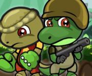 Dino Squad Adventure: Мир динозавров
