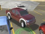 Car Parking: Real 3D Simulator - Реальная парковка