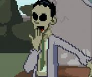 Dead Detective Brain Drain: Детектив-зомби